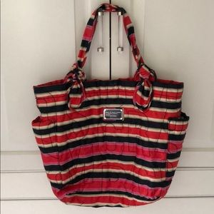 Multicolor Marc by Marc Jacobs tote